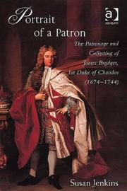 Cover of: Portrait of a Patron