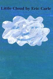 Cover of: Little cloud