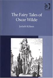 Cover of: The Fairy Tales of Oscar Wilde | Jarlath Killeen