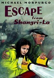 Cover of: Escape from Shangri-La
