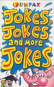 Cover of: Jokes, Jokes and More Jokes