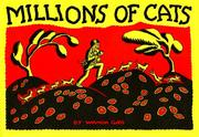 Cover of: Millions of Cats | Wanda Gág