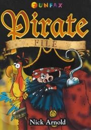 Cover of: Pirate File