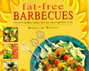 Cover of: Fat-Free Barbecues