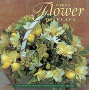 Cover of: Fresh Flower Displays