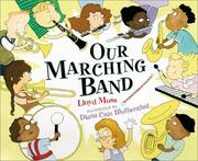 Cover of: Our marching band