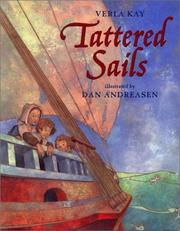 Cover of: Tattered sails | Verla Kay