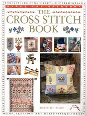 Cover of: The Cross Stitch Book (Practical Handbooks (Lorenz))