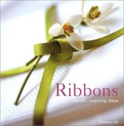 Cover of: Ribbons
