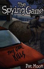 Cover of: The spying game