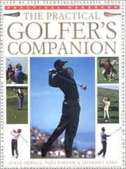 Cover of: The Practical Golfer's Companion