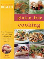 Cover of: Gluten-Free Cooking