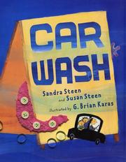 Cover of: Car Wash