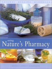 Cover of: Using Nature