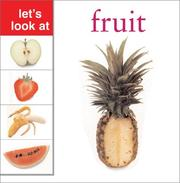 Cover of: Fruit | Lorenz Editors