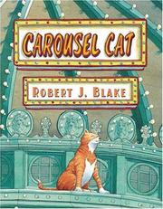 Cover of: Carousel cat
