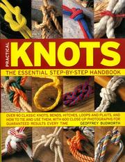 Practical Knots: The Essential Step-by-Step Handbook