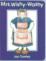 Mrs. Wishy-Washy