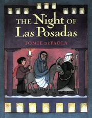 Cover of: The night of Las Posadas | Jean Little