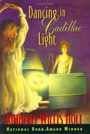 Cover of: Dancing in Cadillac light