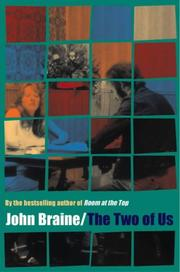Cover of: The Two of Us | John Braine