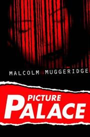 Cover of: Picture Palace