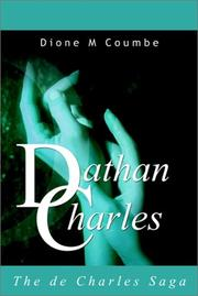 Cover of: Dathan Charles
