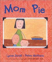 Cover of: Mom pie