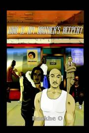 Cover of: Who is my Brother