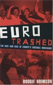 Cover of: Eurotrashed