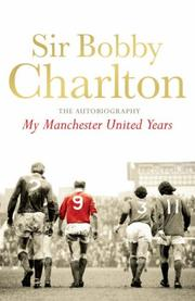 Cover of: My Manchester United Years