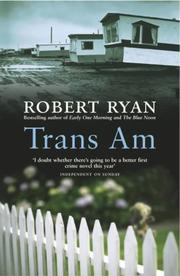 Cover of: Trans Am