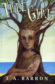 Cover of: Tree girl