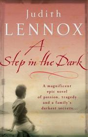 Cover of: A step in the dark