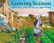 Cover of: Growing seasons