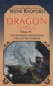 Cover of: The Dragon Nimbus Novels