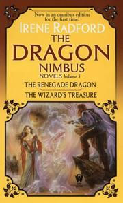 Cover of: The Dragon Nimbus Novels | Irene Radford