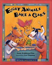 Cover of: Eight animals bake a cake