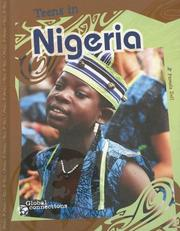 Cover of: Teens in Nigeria (Global Connections) | Pamela Dell