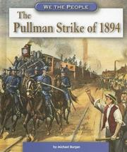 Cover of: We the People, The Pullman Strike of 1894 (We the People)