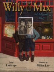 Cover of: Willy and Max