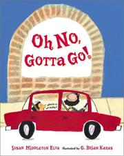 Cover of: Oh no, gotta go!