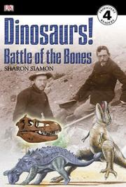 Cover of: Dinosaurs!