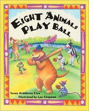 Cover of: Eight Animals Play Ball