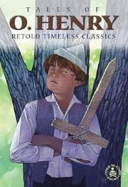Cover of: Tales of O. Henry (Cover-to-Cover Timeless Classics: Author & Short)