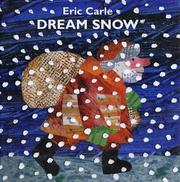Cover of: Dream snow