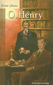 Cover of: O. Henry (Retold Classics Anthologies) |