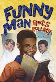 Cover of: Funny Man Gets Rolling (Cover-to-Cover Novels: Humor)