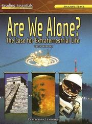 Cover of: Are We Alone | Ellen Hopkins