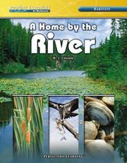 Cover of: A Home by the River